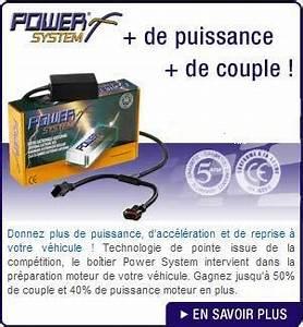 Meilleur Boitier Additionnel Diesel : boitier additionnel power system seul boitierpowersystem ~ Farleysfitness.com Idées de Décoration