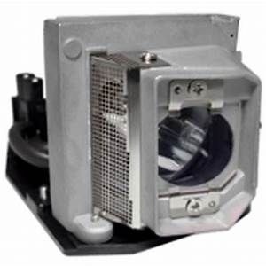 projectorquest dell 1610hd projector lamp module With lamp light on dell projector
