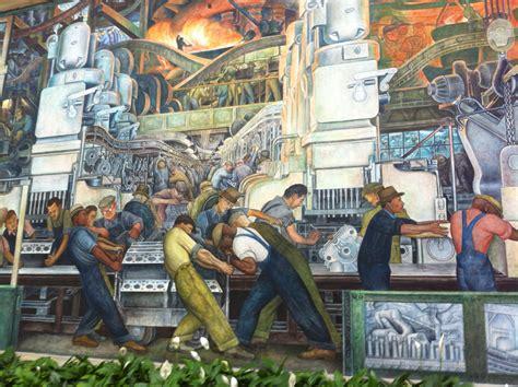 the detroit industry murals detroit industry murals challenge detroit