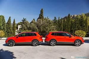 Volkswagen Tiguan 7 Places : essai volkswagen tiguan allspace chasse au lion blog automobile ~ Medecine-chirurgie-esthetiques.com Avis de Voitures