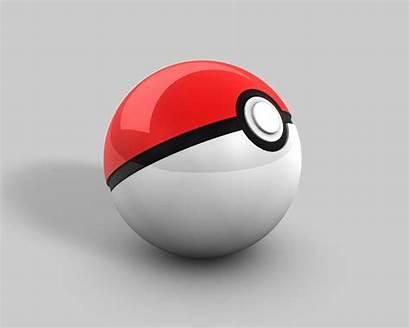 Pokemon Ball Pokeball Balls Wallpapers Sphere Eskipaper