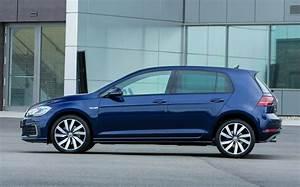 Volkswagen Golf Gte : 2018 volkswagen golf gte plug in hybrid review ~ Melissatoandfro.com Idées de Décoration