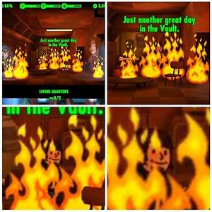 15 QuotFallout Shelterquot Vaults That Are Super Messed Up