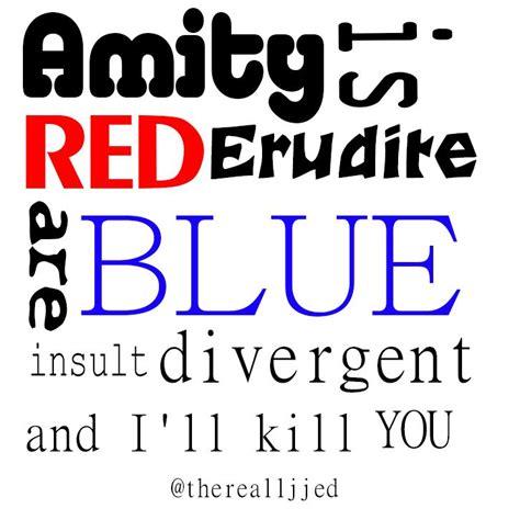 Funny Divergent Memes - image gallery divergent memes