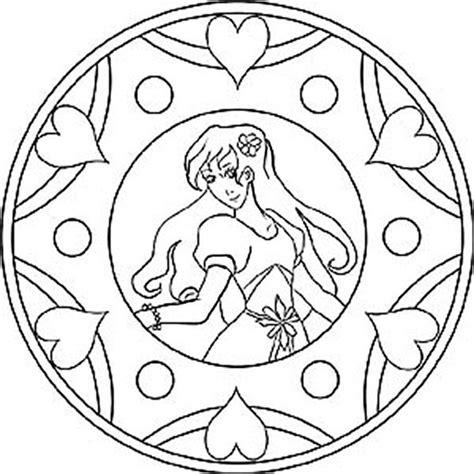 mandalas für kinder zum ausdrucken mandalas zum ausdrucken disney malen mandala zum ausdrucken mandalas zum ausdrucken und