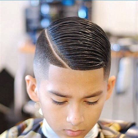 HD wallpapers types of haircuts for boys