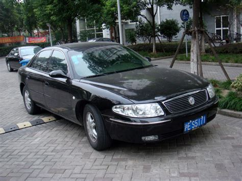 2005 Buick Regal by 2005 Gm Shanghai Buick Regal For Sale Dalian China