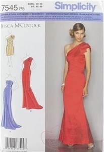 robe de soire holidays oo With patron robe soirée