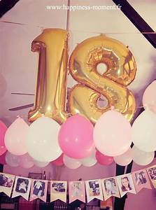 Anniversaire 18 Ans Deco : les 25 meilleures id es de la cat gorie 18 ans sur pinterest 18ans anniversaire anniversaire ~ Preciouscoupons.com Idées de Décoration