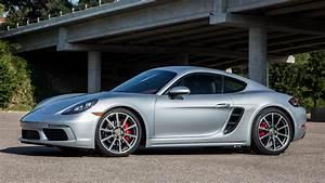 Porsche 718 Cayman Occasion : 2016 porsche 718 boxster 718 cayman 982 page 5 ~ Gottalentnigeria.com Avis de Voitures