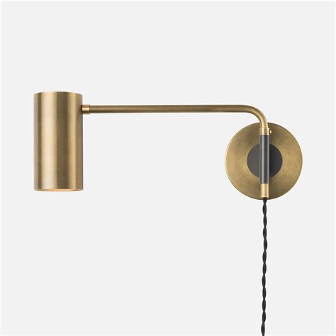 plug in wall l plug in wall lights the best option for your home