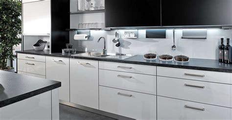 facades de cuisine meubles polit