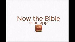 YouVersion - No... Bible App