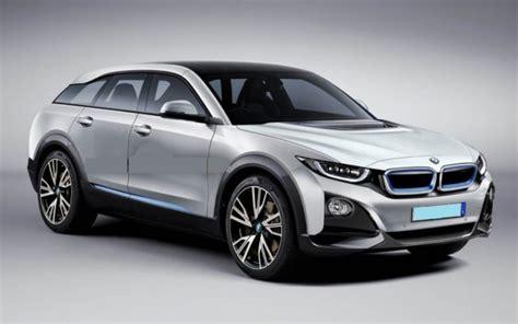 Volvo Elektrisch 2020 by Bmw I5 Mogelijk 2019 Op De Markt