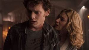 Anton Yelchin and Imogen Poots Head to the Green Room ...