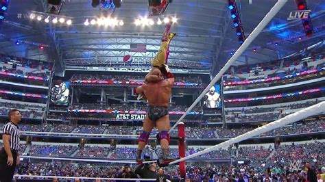 What If Wrestlemania 34 Suffers Poor Attendance