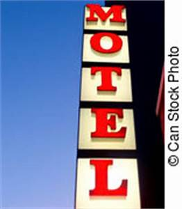 Motel Illustrations and Clipart. 8,488 Motel royalty free ...
