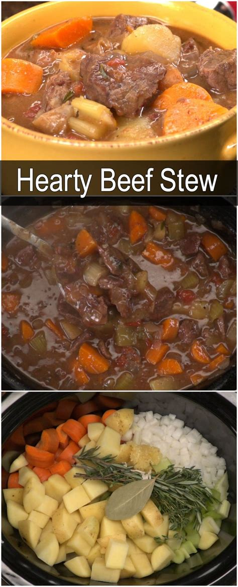 100 beef stew recipes on slowcooker beef stew