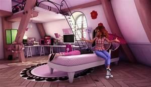 Habitación de Marinette Wikia Miraculous Ladybug