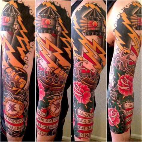 Cool Tattoos Sleeves Ideas  Cool Tattoos Bonbaden