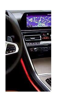 2019 Bmw 8 Series Interior - Car Review : Car Review