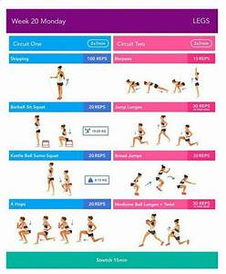 Image Result For Body Boss Method Workouts