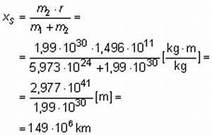 Erdradius Berechnen : newtons gezeitentheorie 1 ~ Themetempest.com Abrechnung