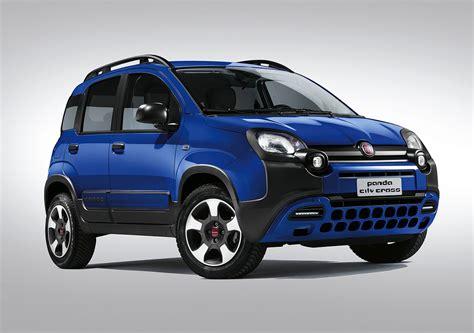 2020 Fiat Panda by Fiat Panda 2020 La Piccola Con Il Mild Hybrid