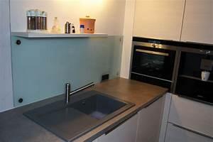 Folie Für Küchenrückwand : glasr ckw nde glaserei und metallbau ziller ~ Lizthompson.info Haus und Dekorationen