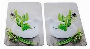 Abdeckplatten Für Herd : 2 st set glas herdabdeckplatten gr n multifunktions abdeck ~ Watch28wear.com Haus und Dekorationen