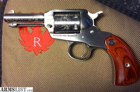 Armslist For Sale Ruger Bearcat Shopkeeper 22lr 3 Ss