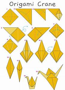 Origami Instructions  Mvm18  S5143887 On Behance