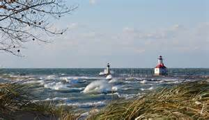 St. Joe Michigan Lighthouse