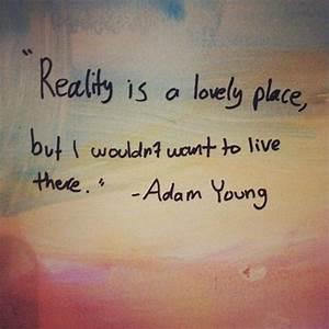Owl City | Quot... Owl City Inspirational Quotes