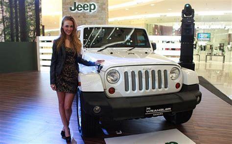 jeep indonesia penggemar jeep di indonesia masih tinggi okezone news
