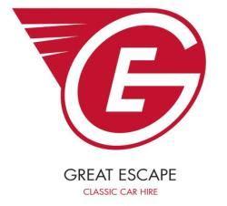 Great Escape Classic Car Hire, Redditch, 26 Dunlop Road