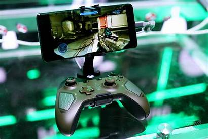 Gaming Cloud Xcloud Nvidia Android Microsoft Service