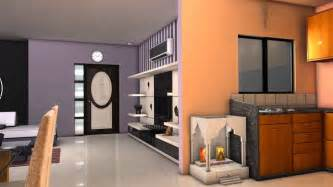 interior of luxury homes 2 bhk apartments walkthrough
