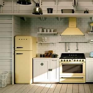 Beautiful Cucine Americane Anni 50 Pictures - Design & Ideas 2018 ...
