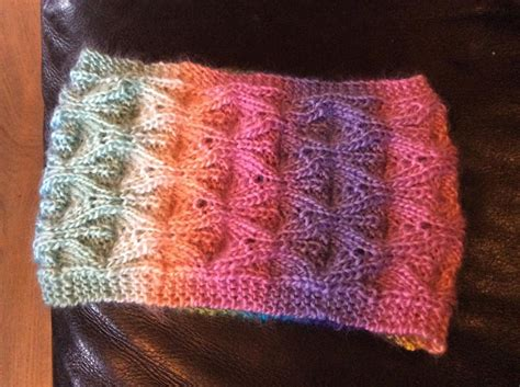 portuguese knitting you have to see portuguese knit cowl by 19moon59