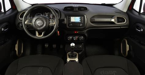 jeep renegade interior 2016 as muitas facetas da fiat toro dirigida e avaliada