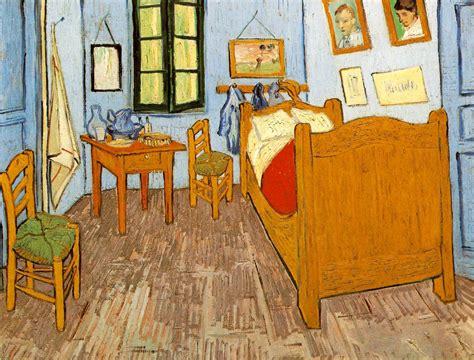 chambre à coucher gogh vincent gogh 1853 1890 forum fr