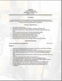 plumbing foreman resume templates plumbing supervisor resume sle resume sles