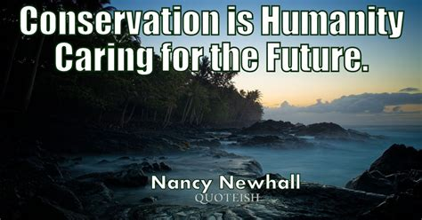 22+ Conservation Quotes - QUOTEISH