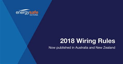 wiring rules    licensed electrical