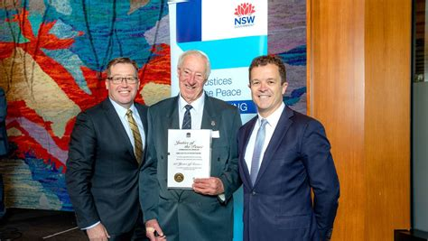 matters  state honouring justice   peace mudgee