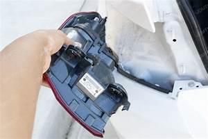 Bmw 4 Series Rear Led Turn Signal  U0026 Brake Light Bulb
