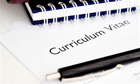 How To Update Your Cv by To Update Your Cv Collector