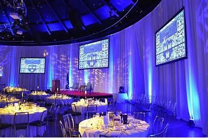Lighting Venue Events Conference Techniques Mansion Ie