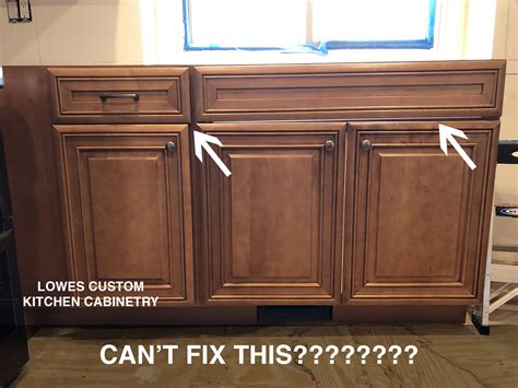 reviews  lowes kitchen cabinets